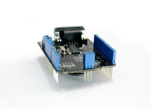 CAN-USB Shield